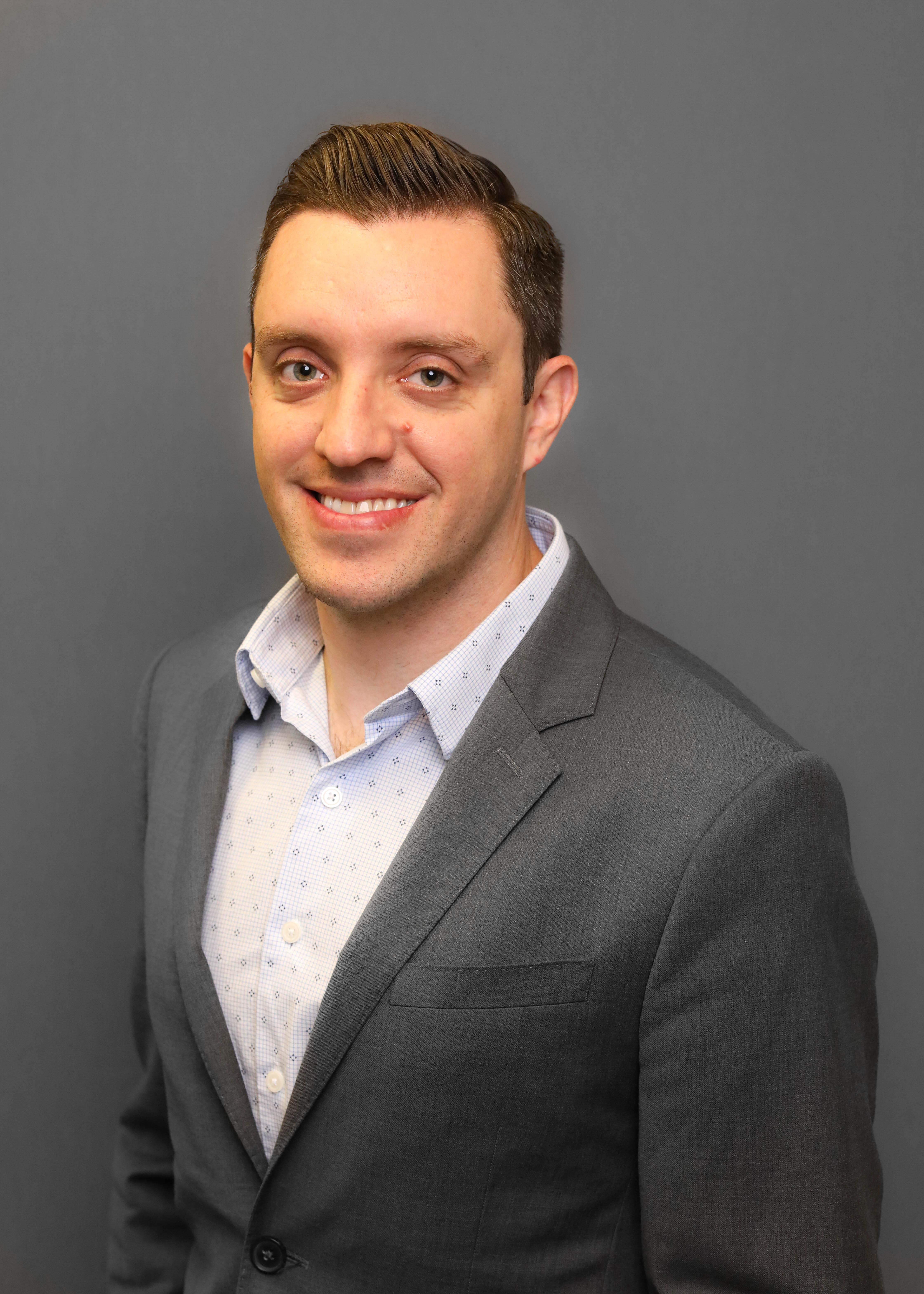Zach Bradford, CPA